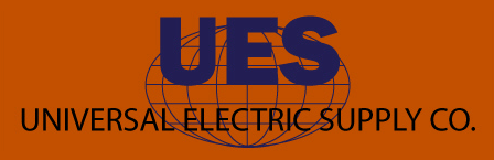 Universal Electric Supply Logo